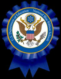 HHS National Blue Ribbon Application