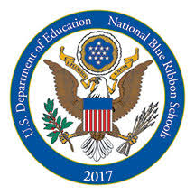 Hastings High School Named 2017 National Blue Ribbon School