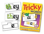 """Buggy"" (Tricky) Words"
