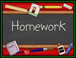 Homework Overview