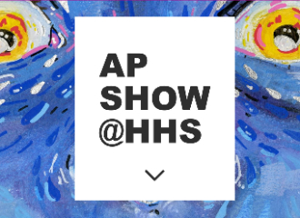 AP Art Show Goes Virtual!