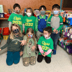 Hillside Elementary School Goes Green for Perseverance