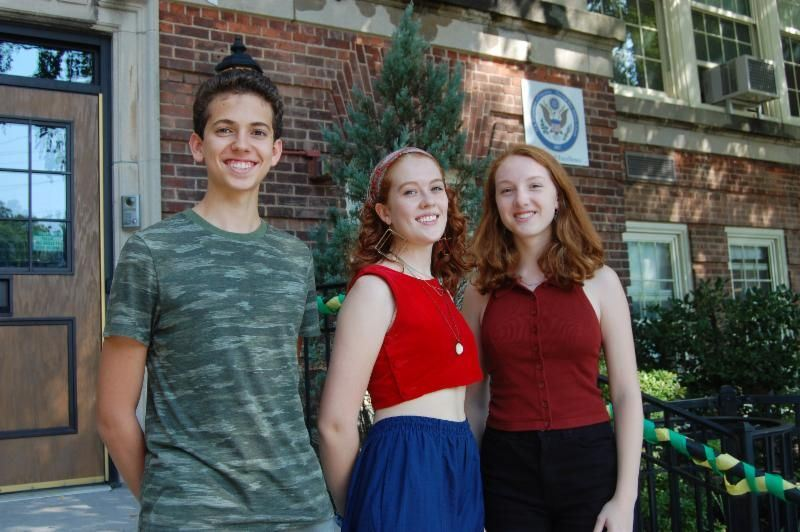 Three HHS Students Selected for NYSSMA All-State Conference