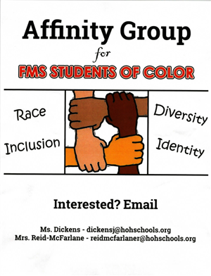 Affinity Diversity Group