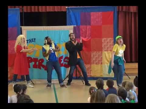 Story Pirates at Hillside