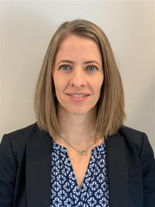 Hastings-on-Hudson UFSD Appoints Ms. Jennifer Spirelli as Farragut Middle School Principal Effective July 1, 2020